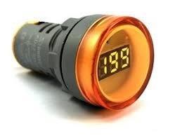 Componentes elétricos sp