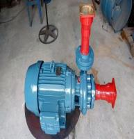 Conserto de bomba d' água