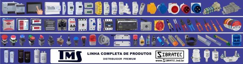 Distribuidor de componentes elétricos