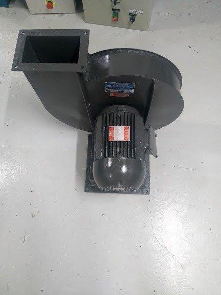 Empresa de manutenção de motores elétricos