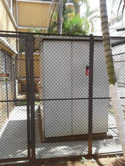 Manutenção preventiva de cabine primária