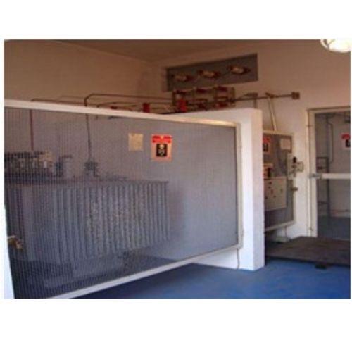Manutenção de Cabine Primária no Belém