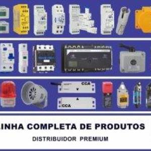 Distribuidor de componentes eletricos