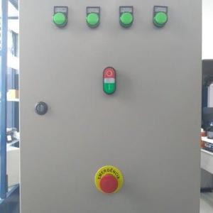 Empresa de montagem de quadros eletricos
