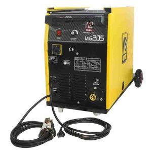Manutenção de maquina de solda eletrica