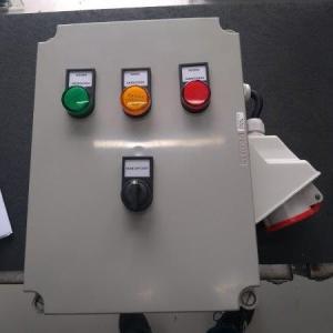 Painel de comando eletrico preço